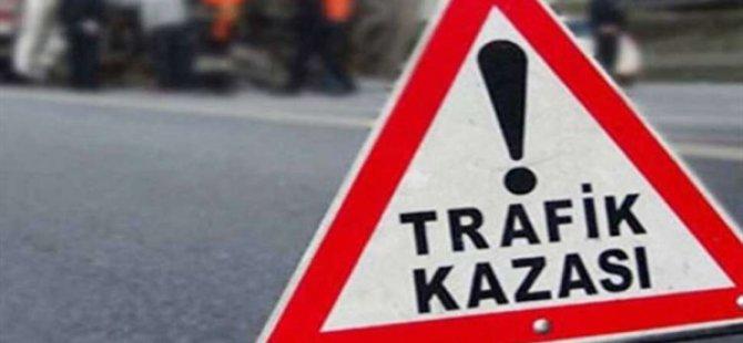 Gönyeli'de Arabayla Çarpışan Motosikletli Mustafa İpek Hayatını Kaybetti