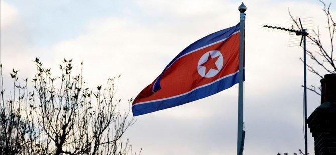 Güney Kore: Kuzey Kore, irtibat bürosunu havaya uçurdu