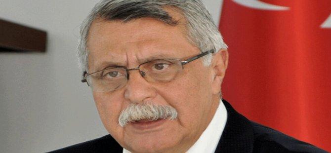 """Eski Başbakan Soyer'den Ali Pilli'ye: """"Bir söke söke de Tatar'a çek!"""""""