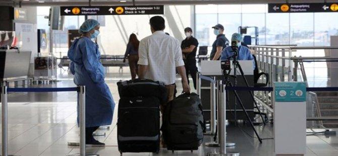 Güney Kıbrıs'a Yönelik Turist Akışında Temmuz Ayında Ciddi Düşüş