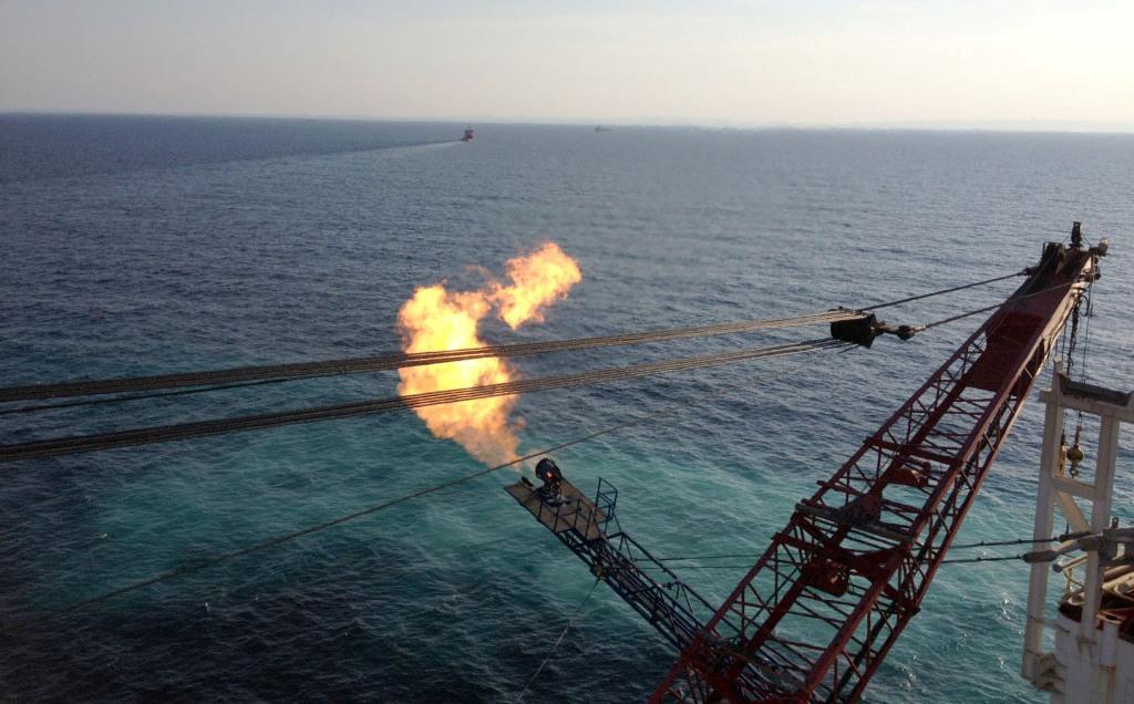 Güney Kıbrıs daimi olarak doğalgaz ithal edecek