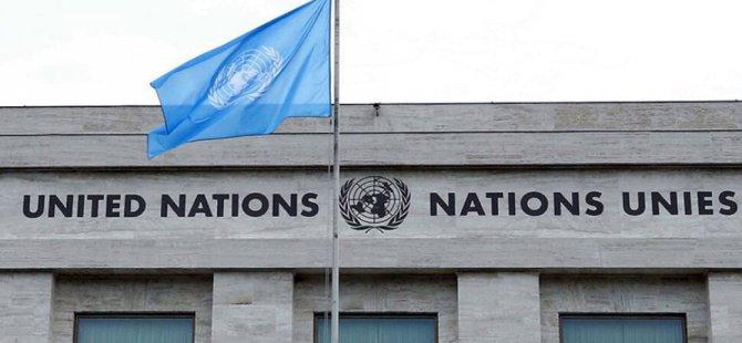 BM'den uluslararası topluma acil 'Yemen' çağrısı