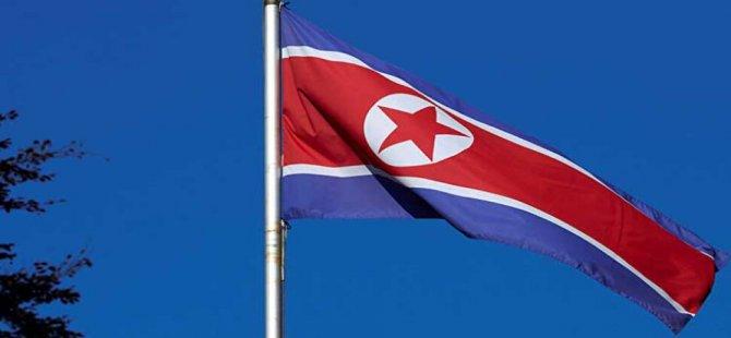 Kuzey Kore, Güney Kore'ye yönelik 'askeri eylem planlarını' askıya aldı