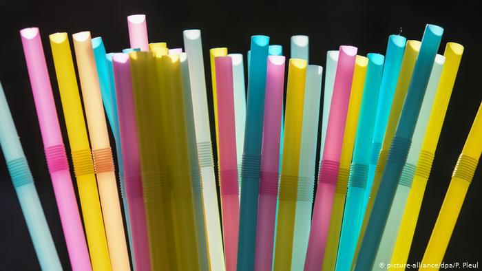 Almanya tek kullanımlık plastikleri yasaklamaya hazırlanıyor