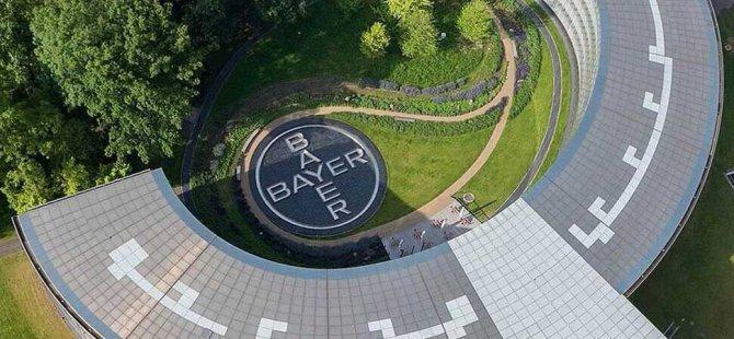 Bayer, doğum kontrol cihazı için davacılara 1.6 milyar dolar ödeyecek
