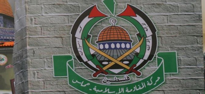 Hamas, İsrail'in ilhak planına karşı milli bir planda uzlaşma çağrısı yaptı