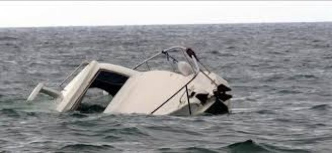 Filipinler'de Tekne Kazasında 12 Kişi Kayboldu