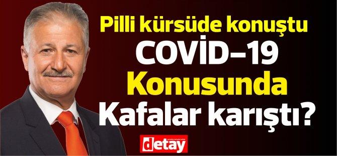 Sağlık Bakanı Ali Pilli'den şaşırtan rakamlar!