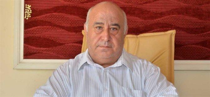 Kıbrıs Türk Toplu Taşımacılar Birliği kuruldu