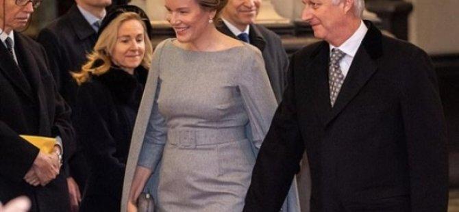 """Belçika Kralı Philippe, Ülkesinin Sömürgeci Geçmişinden """"Derin Üzüntü"""" Duyduğunu Açıkladı"""