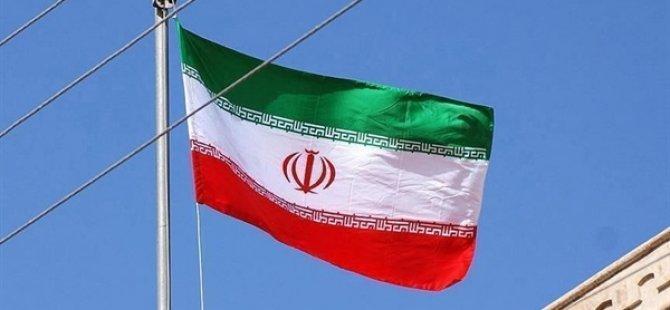 İran'ın Güneydoğusunda Askeri Araca Saldırı Düzenlendi