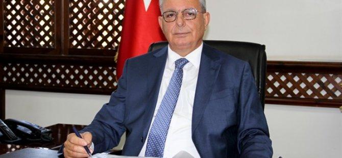 Turizm Bakanı Evren, Polis Teşkilatını Kutladı