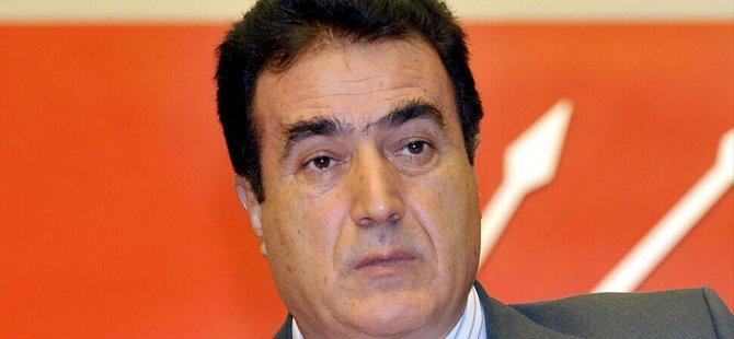 """CHP Eski Genel Başkan Yardımcısı: """"CHP Kıbrıs, Ege sorunlarında ulusalcıdır"""""""