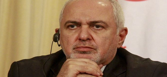 """İran Dışişleri Bakanı Zarif: """"BMGK'nin her türlü yeni kısıtlaması temel taahhütlere aykırıdır"""""""