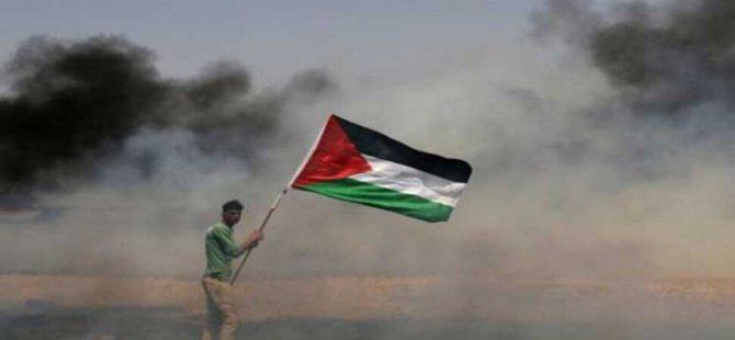 """Hamas: """"1 Temmuz, İsrail'in ilhak planına karşı Filistin ulusal günü olacak"""""""