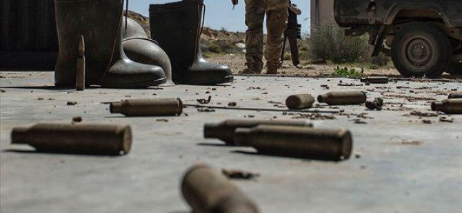 Suudi Arabistan Öncülüğündeki Koalisyon Güçleri: İran'ın Husilere Silah Ulaştırma Girişimini Önledik