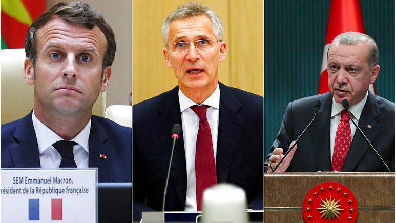 Fransa, Türkiye ile 'askeri gerginlik' sonrası NATO tatbikatına katılmama kararı aldı