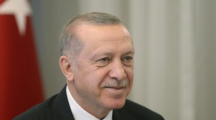 Erdoğan, Ayasofya'nın Diyanet İşleri Başkanlığı'na devrini onayladı