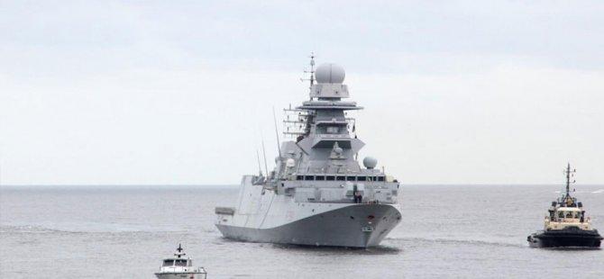 """NATO yetkilisi: """"Deniz Muhafızı Harekatı tüm temel faaliyetlerini sürdürüyor"""""""