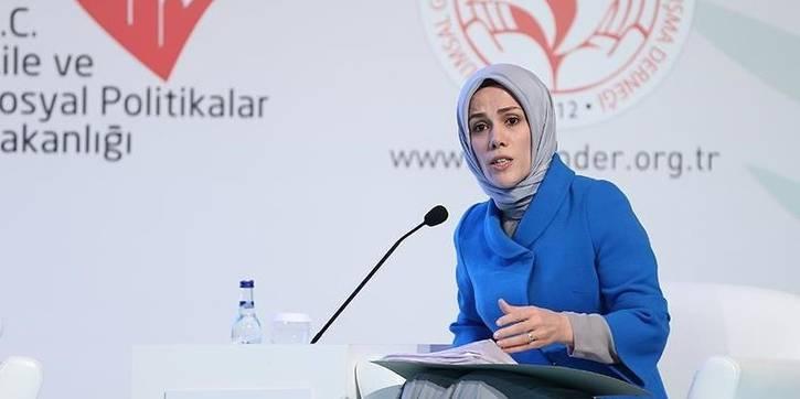 Esra Albayrak'ı hedef alan paylaşımlarla ilgili gözaltına alınanlardan 4 kişi serbest bırakıldı