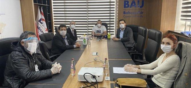 """YÖDAK Başkan Vekili Prof. Dr. Hasgüler: """"Pandemi sürecini üniversiteler başarıyla atlattı"""""""