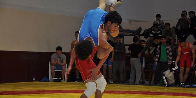 Güreşseverler Derneği'nde genel kurul günü