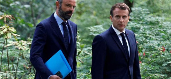 Fransa Başbakanı Philippe, belediye başkanlığı için görevinden istifa etti