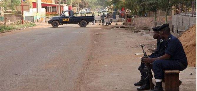 Mali'nin Mopti Bölgesinde 4 Köye Saldırı: 32 Ölü