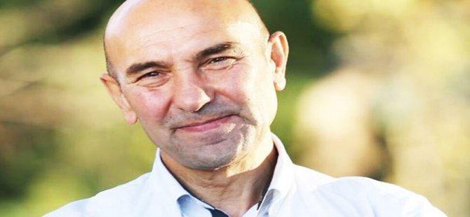 Tunç Soyer'e  'Kıbrıs'ı Kıbrıslılara bırakalım' cümlesi nedeniyle suç duyurusu