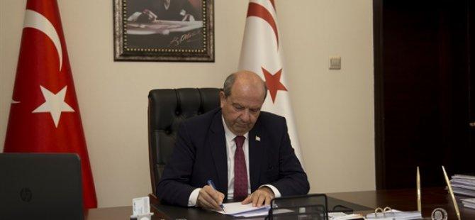 Sakarya'daki Patlama… Başbakan Tatar Başsağlığı Mesajı Yayımladı