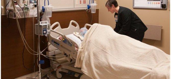 62 yaşındaki Covid-19 hastasında  4 saati aşan ereksiyon tespit edildi