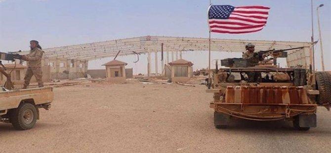 Suriye'de ABD askerlerine bombalı saldırı