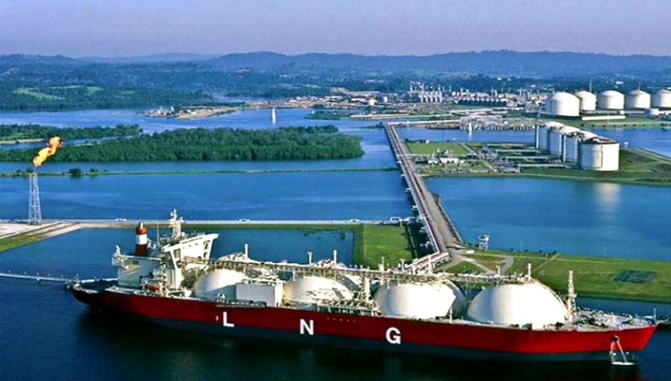 Vasiliko'da LNG kabul terminalinin temeli perşembe günü atılıyor