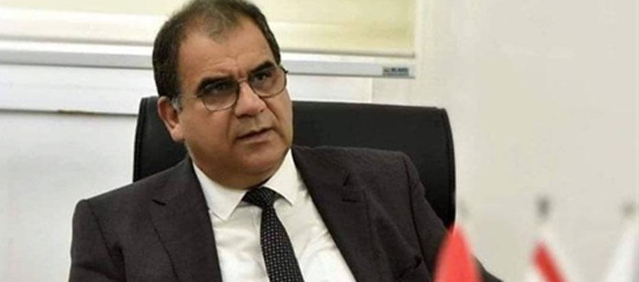 Sucuoğlu'nun Ankara ziyareti devam ediyor