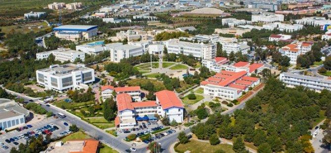 DAÜ İktisat Bilimleri alanında Shanghaırankıng'in 2020 listesinde yer aldı