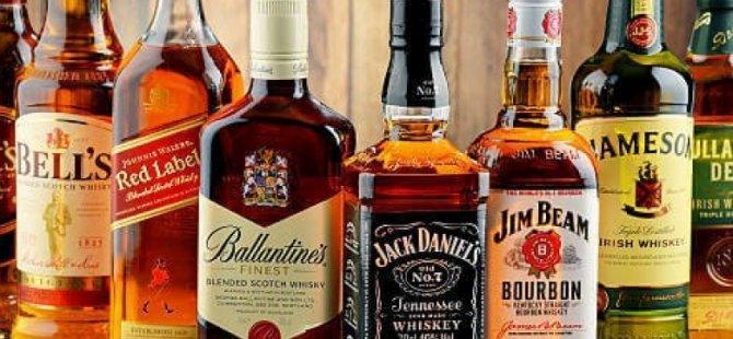 Türkiye'de Alkollü içki fiyatlarına büyük zam! İşte son fiyatlar