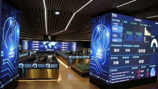 Açığa satış nedir, Borsa İstanbul neden altı yabancı kuruma yasak getirdi?