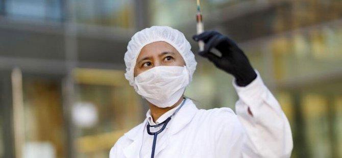 ABD koronavirüs aşısı için Novavax'a 1,6 milyar dolar ödeyecek
