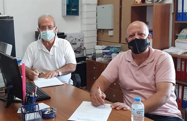 ÇAĞ-SEN ile Melman-Havalı Market Arasında Protokol İmzalandı