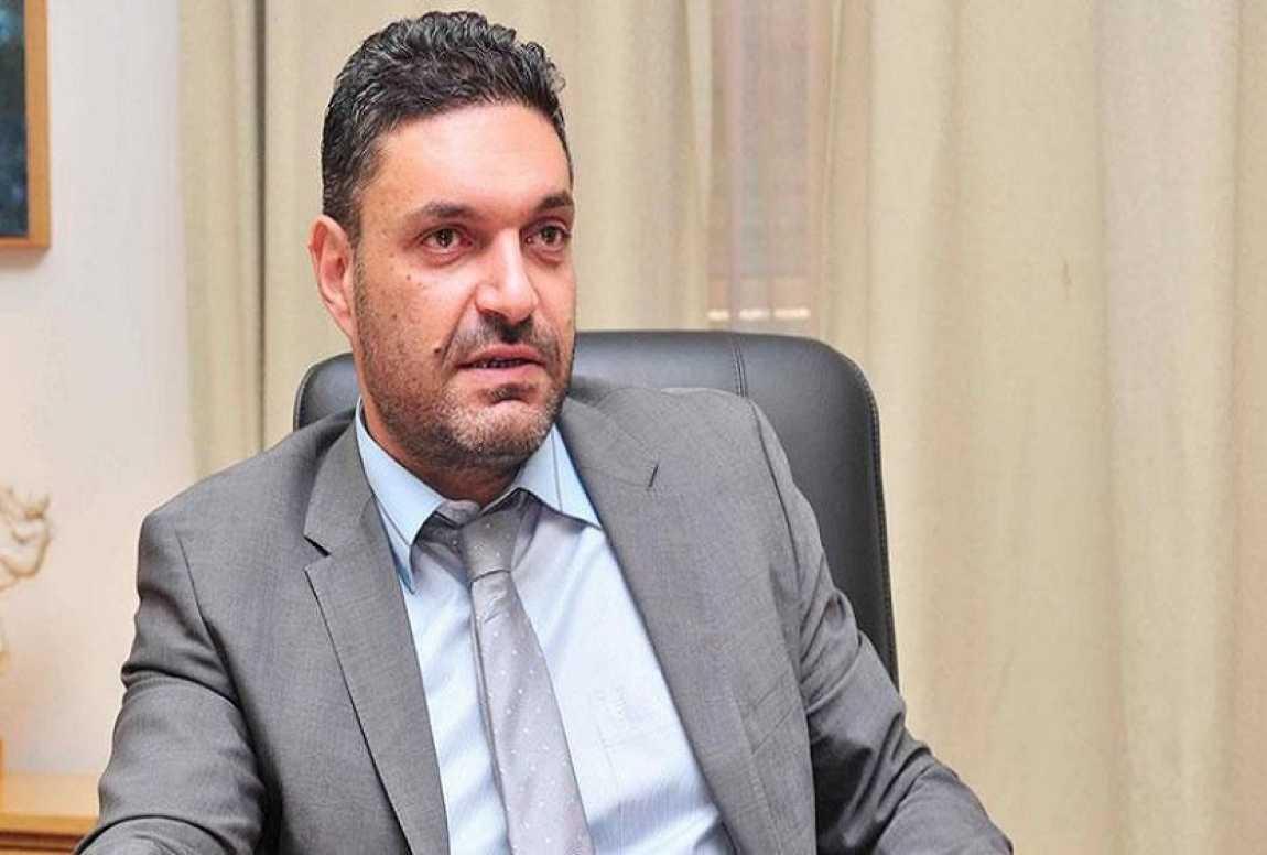 """Haralambos Petridis: """"ulusal çıkarlar ölçüsünde uyum şart"""""""
