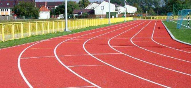 Atletizmde yarışmalar 15 Temmuz'da başlıyor