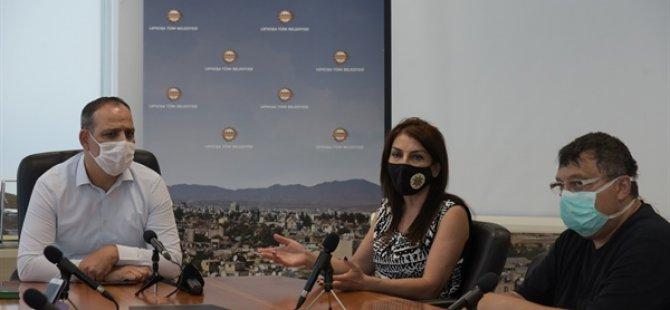 """Dizdarlı:""""Bu hükümetin bir pandemi hastanesini yapamaması en büyük eksikliğimizdir"""""""