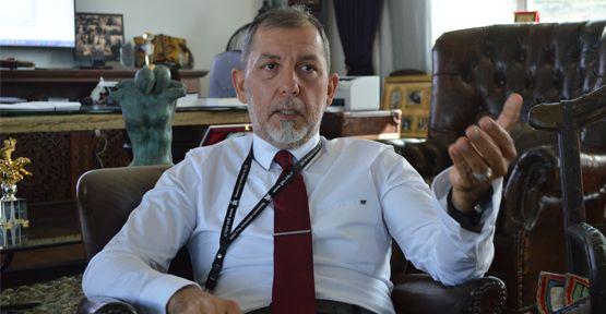 Rum Yönetimi Dışişleri Bakanlığı'na GAÜ'den Şikayet Mektubu
