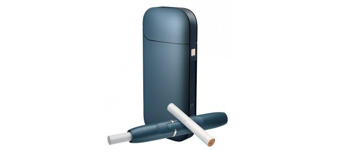 FDA, IQOS'un Riski Modifiye Edilmiş Tütün Ürünü  Olarak Satılmasına İzin Verdi