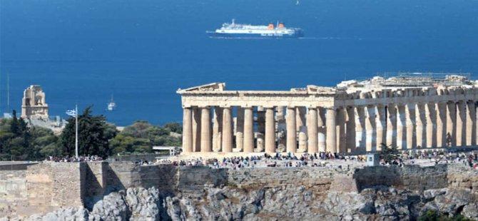 Yunanistan: Toplam vaka 3 bin 622, can kaybı 193