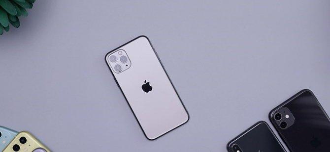 Apple Türkiye'den iPhone servis ücretlerine zam