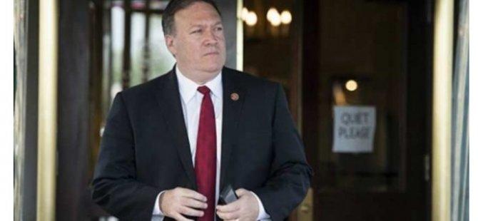 ABD'den BM Özel Raportörü Callamard'ın Süleymani raporuna tepki