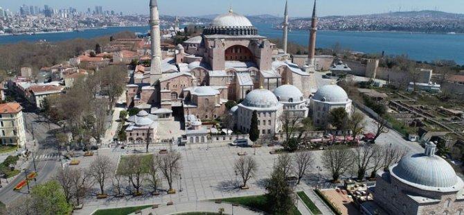 Yunanistan Kültür Bakanlığı: Ayasofya kararı bütün uygar dünyaya karşı bir provokasyon