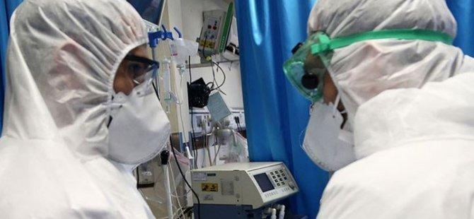 Diyarbakır Tabip Odası Başkanı: Her gün 2-3 hasta kaybediyoruz