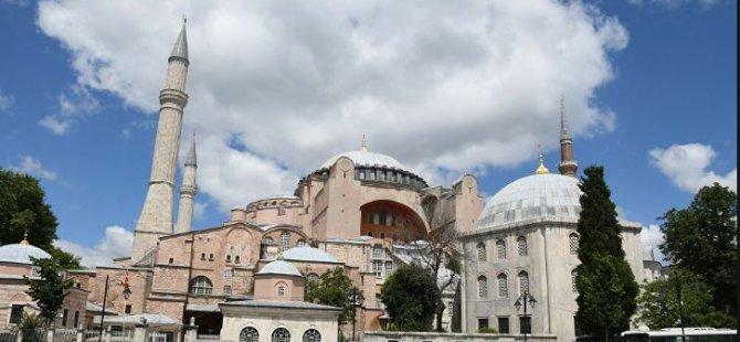 86 yıl sonra ibadete açılıyor: Ayasofya'da ilk ibadet nasıl olacak?